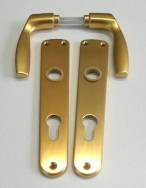 """Дръжки """"GABRY""""- цвят """"Злато"""""""