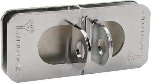 Планки за катинар за стъклени врати / Mul-T-Lock Hasp Glassdoor