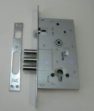 """Секретна брава """"KALE"""" модел 252R - моноблок"""