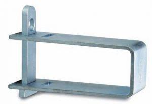 СКОБА ЗА КАТИНАР / Case-Hardened steel stiffhasp